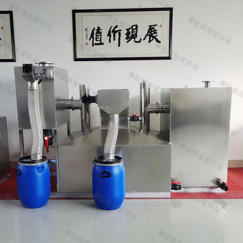 甘肃三级油水分离装置生产商