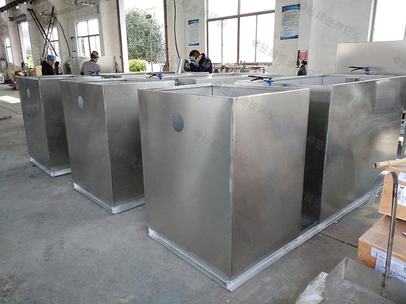 陇南高效油水分离装置改造厂家