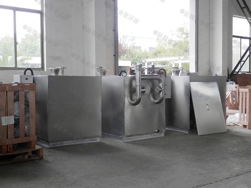 白银30吨每秒隔油池电话