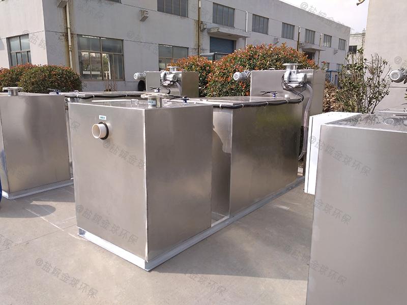 武威滤网设计隔油装置的价格