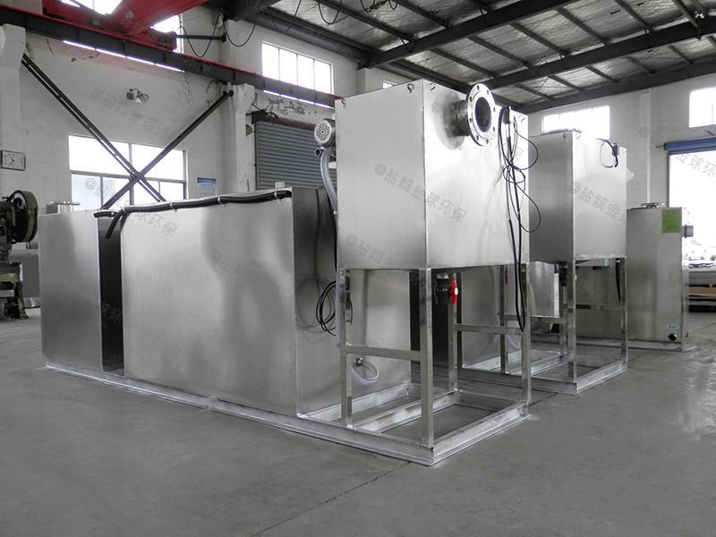 张掖滤网设计油水分离装置怎么安装