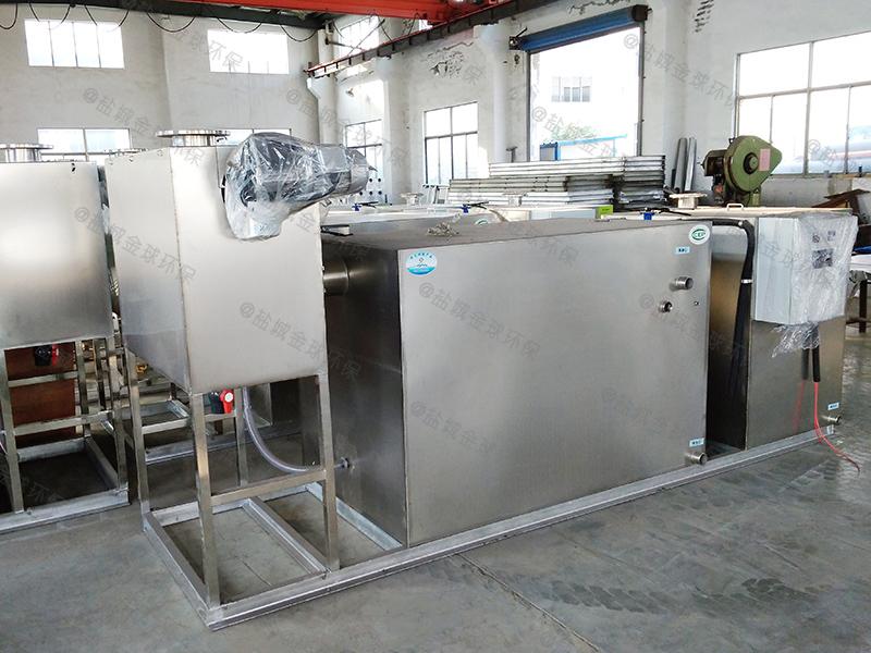白银70吨每秒隔油器多少钱一个