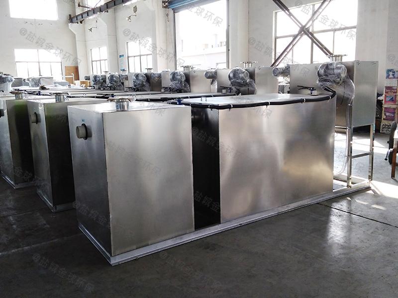武威70吨每秒油脂分离装置怎么放水