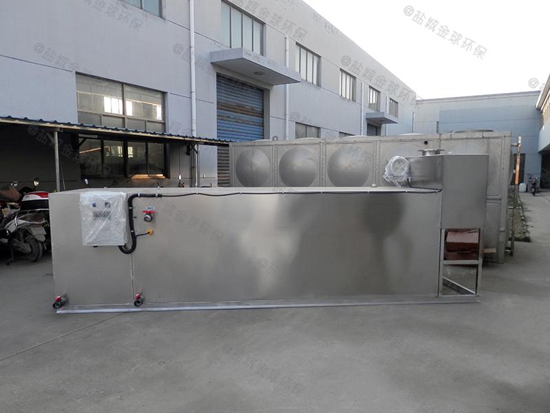 甘南8吨长1600*宽1200*高1200油脂分离池改造厂家